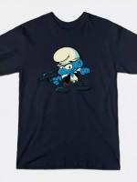 SMURFHERDER T-Shirt