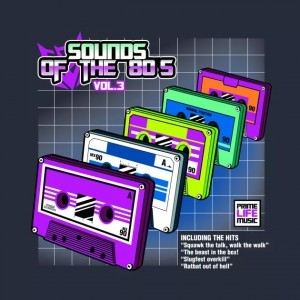 SOUNDS OF THE 80S VOL.3