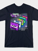 SOUNDS OF THE 80S VOL.3 T-Shirt