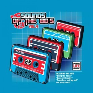 SOUNDS OF THE 80S VOL.4