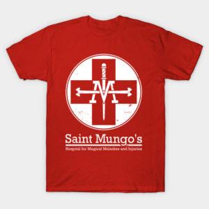 Saint Mungo's