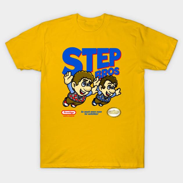 Step Bros