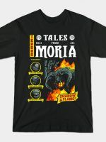 Tales From Moria T-Shirt