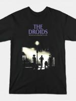 THE DROIDS T-Shirt