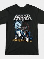 Ponysher T-Shirt