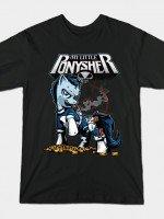 Ponysher T-Shirt