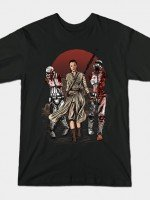 The Walking Troopers T-Shirt