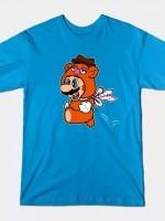 WAKA WAKA WAHOOOOO! T-Shirt