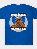 Wookiee Monster T-Shirt