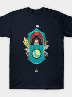 Aquatic Adventurer T-Shirt