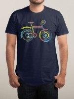 BICYRCLE T-Shirt