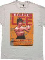 Bruce Lee Jeet Kune Do Bio T-Shirt