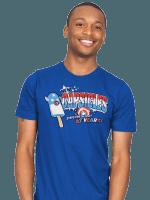 Capsicles T-Shirt