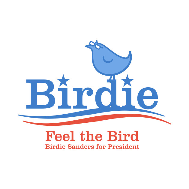 Feel the Bird