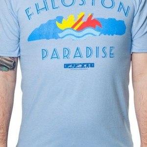 Fifth Element Fhloston Paradise