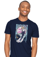 Gwendoline, La Dame des Araignées T-Shirt