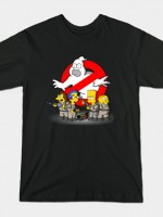 HOMERBUSTERS T-Shirt