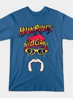 HULK RULES T-Shirt