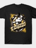 House Hufflepup T-Shirt