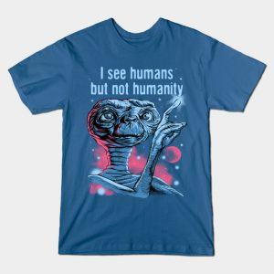 I SEE HUMANS BUT NOT HUMANITY COPY