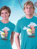 I'm Bacon of the World T-Shirt