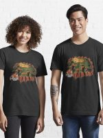 Jungle Road T-Shirt