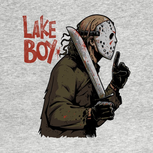 LAKE BOY T-Shirt