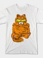 LAZY CAT T-Shirt