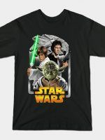 LIGHT SIDE T-Shirt