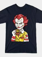 MCJOKER1 T-Shirt
