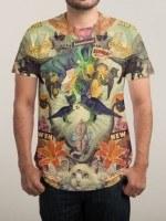 MEOWOSAURUS T-Shirt