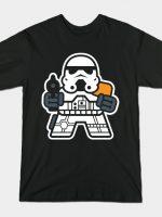 MITESIZED TROOPER T-Shirt