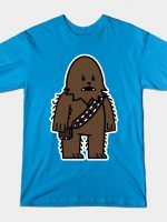 MITESIZED WOOKIEE T-Shirt