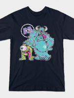 MONSTERS FINK T-Shirt