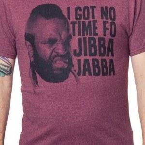 Mr. T Jibba Jabba