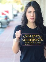 Nelson And Murdock T-Shirt