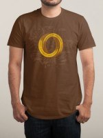 ONE IMPOSSIBLE RING T-Shirt