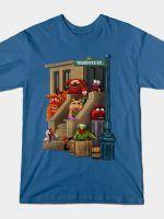 PUPPET STREET T-Shirt