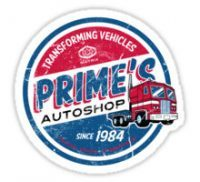 Prime's Autoshop