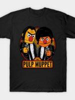 Pulp Muppet T-Shirt