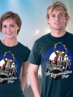 Regeneration Tour 10th T-Shirt
