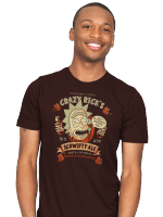 Schwifty Ale T-Shirt