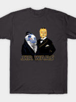 Sir Wars T-Shirt