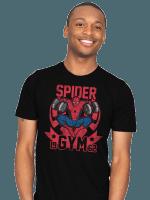 Spider Gym T-Shirt