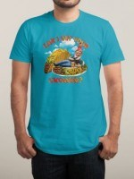 TACO GNOME THINKS YOU'RE CUTE T-Shirt