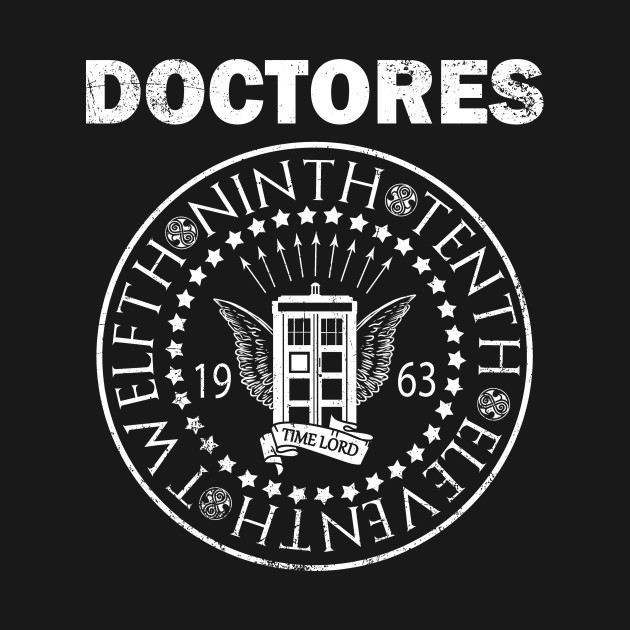 THE DOCTORES