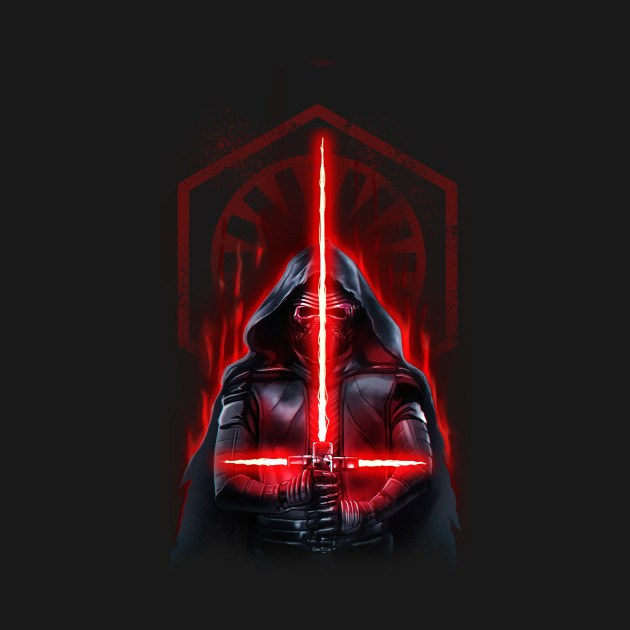 THE NEW SITH LORD