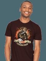 The Enchanter T-Shirt