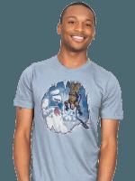 The Wampuft Marshmallow Man T-Shirt