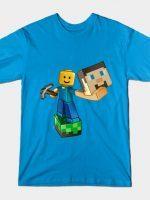 UNEXPECTED BUILDER SURPRISE T-Shirt